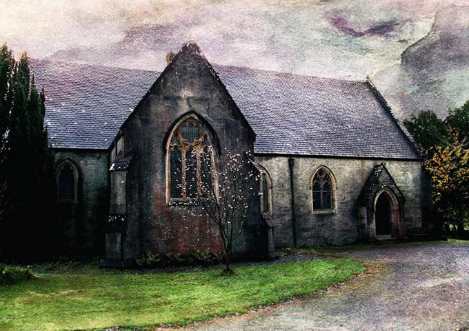 Christ Church, Lochgilphead